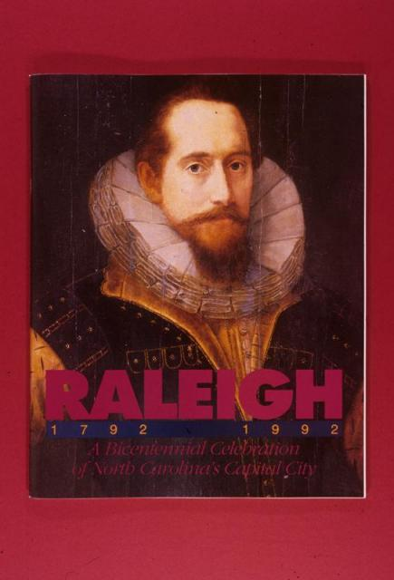 Raleigh Historic Resources